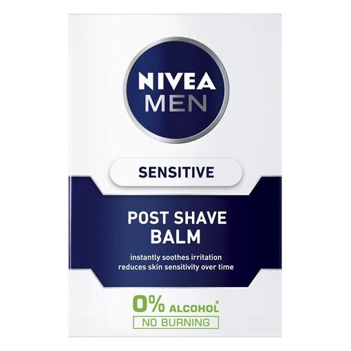 Picture of NIVEA MEN Sensitive Post-Shave Balm 100ML