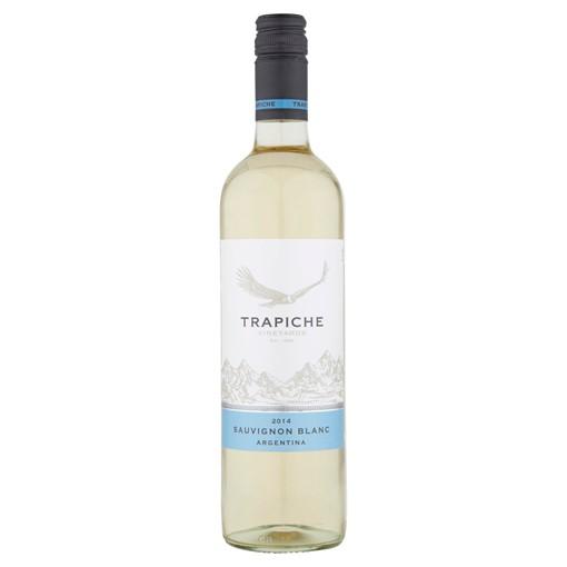 Picture of Trapiche Sauvignon Blanc 75cl