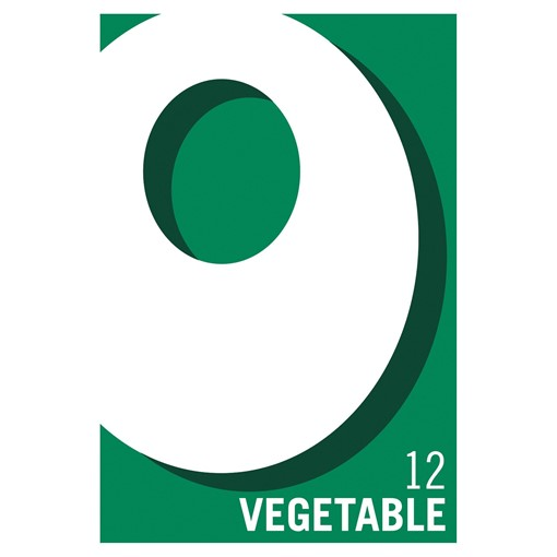Picture of OXO 12 Vegetable Stock Cubes 71g