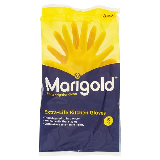 Picture of Marigold Extra-Life Kitchen Gloves S