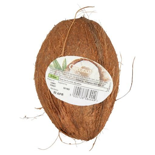 Picture of Co-operative Ripe & Ready Coconut