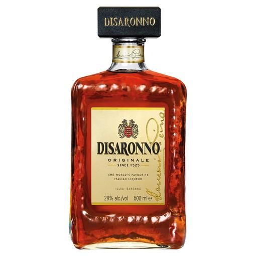 Picture of Disaronno Liqueur 500ml