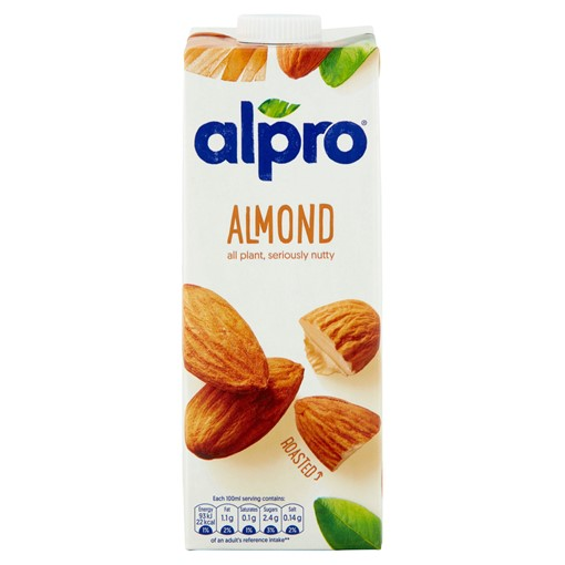 Picture of Alpro Almond Long Life Drink 1L