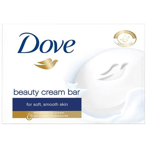 Picture of Dove Original Beauty Cream Bar 100 g