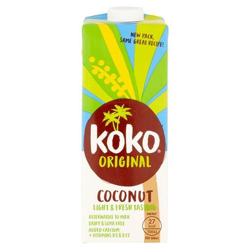 Picture of Koko Original Coconut UHT 1L
