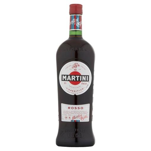 Picture of MARTINI Rosso Vermouth 1L