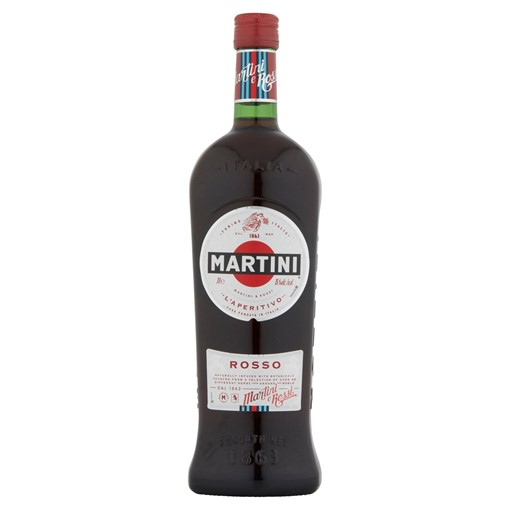 Picture of MARTINI Rosso Vermouth 1L