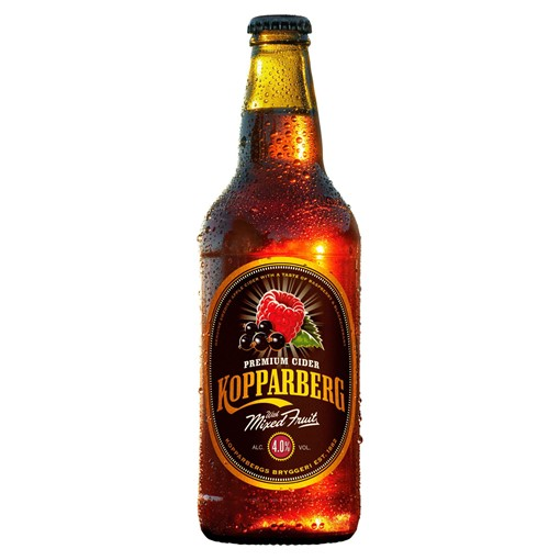 Picture of Kopparberg Premium Cider with Mixed Fruit 500ml