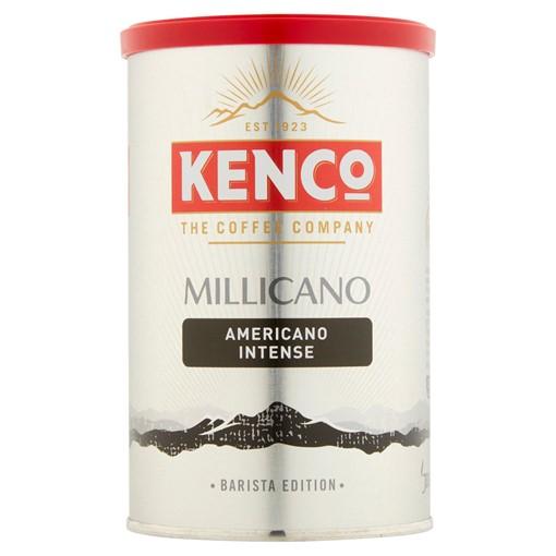 Picture of Kenco Millicano Americano Intense Instant Coffee 95g