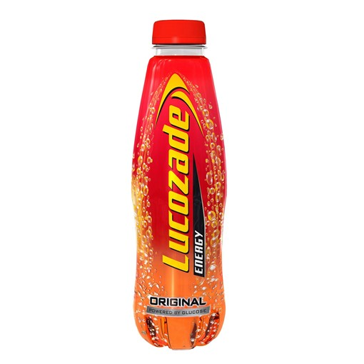 Picture of Lucozade Energy Original 500ml