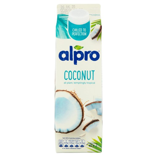 Picture of Alpro Chilled Coconut Original Drink 1L