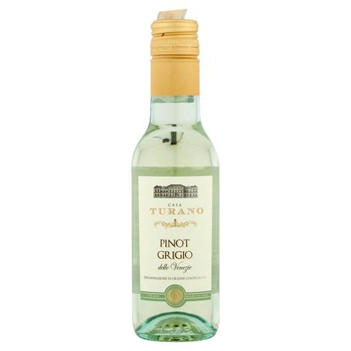 Picture of Turano Pinot Grigio 187ml