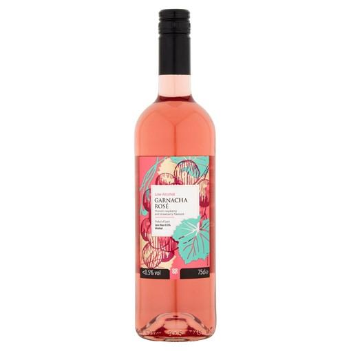 Picture of Co-op Low Alcohol Garnacha Rosé 75cl