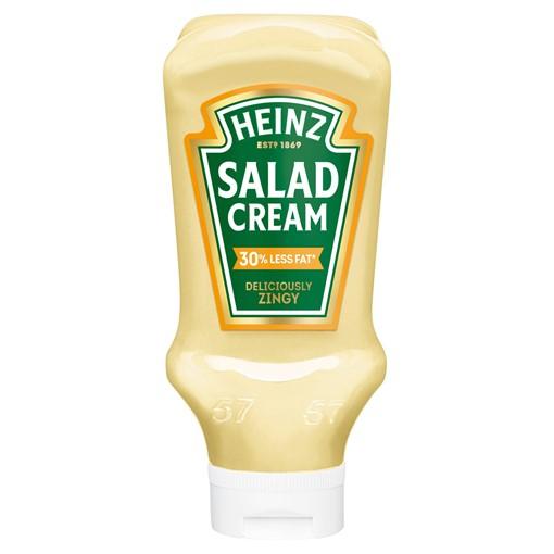 Picture of Heinz Salad Cream 605g