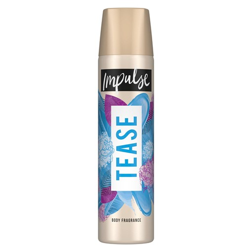 Picture of Impulse  Tease Body Spray Deodorant 75ml