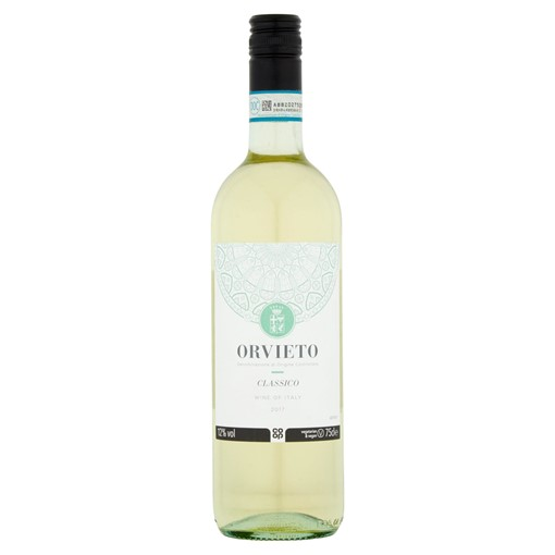 Picture of Co-op Orvieto Classico 75cl