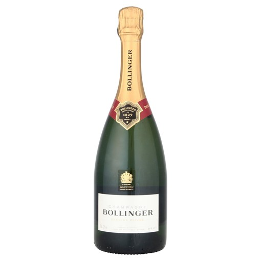 Picture of Bollinger Special Cuvee Champagne NV 75cl