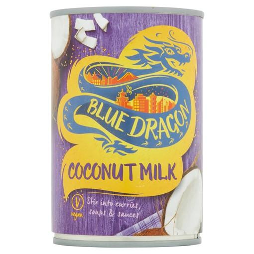 Picture of Blue Dragon Coconut Milk 400ml