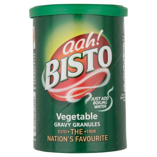 Picture of Bisto Vegetable Gravy Granules 170g