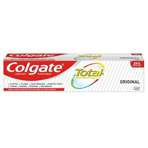 Picture of Colgate Total Original Toothpaste 125ml