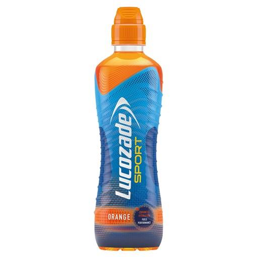 Picture of Lucozade Sport Orange 500ml
