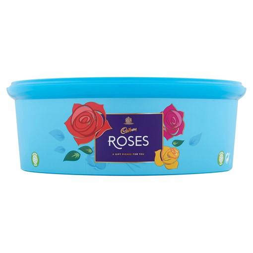 Picture of Cadbury Roses Chocolate Tub 600g