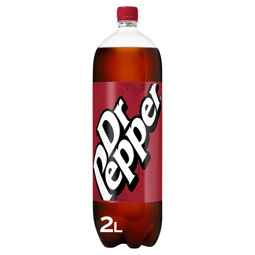 Picture of Dr Pepper 2L