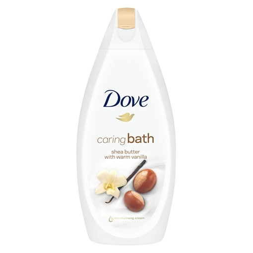 Picture of Dove Shea Butter Body wash 250ml