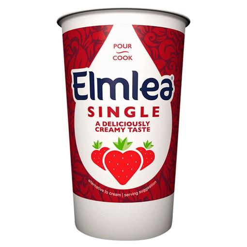 Picture of Elmlea Single Cream Alternative 284ml
