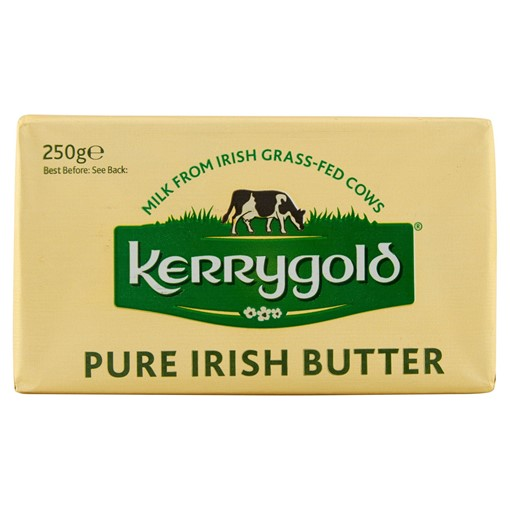 Picture of Kerrygold Pure Irish Butter 250g