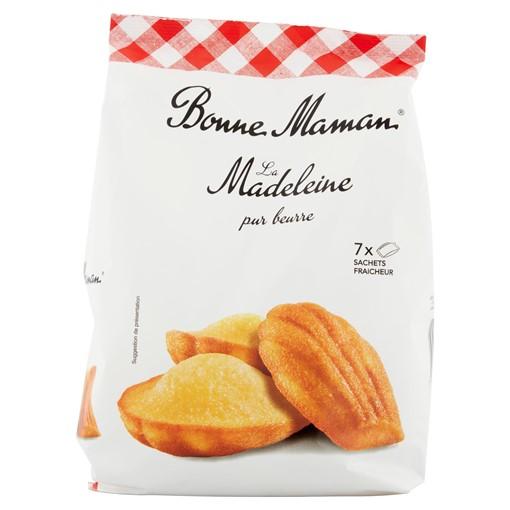 Picture of Bonne Maman Madeleine 175g