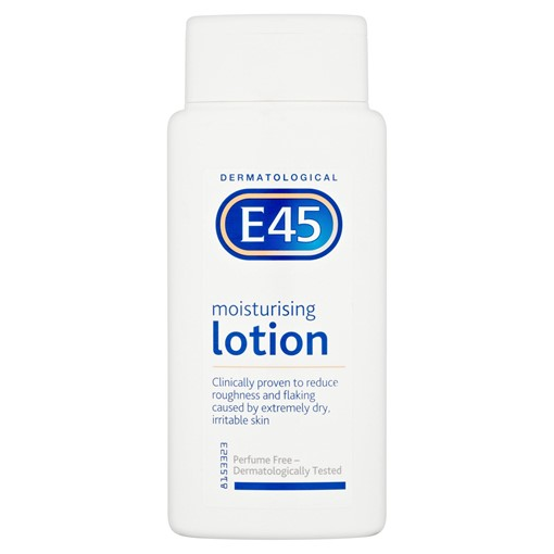 Picture of E45 Dermatological Moisturising Lotion 200ml