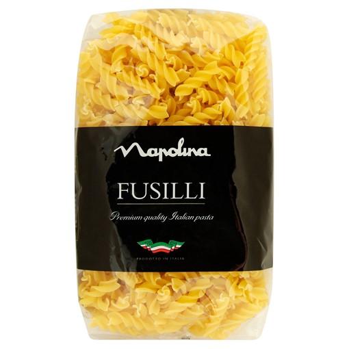 Picture of Napolina Fusilli 500g