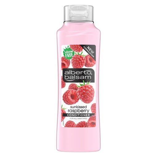 Picture of Alberto Balsam Raspberry Conditioner 350ml