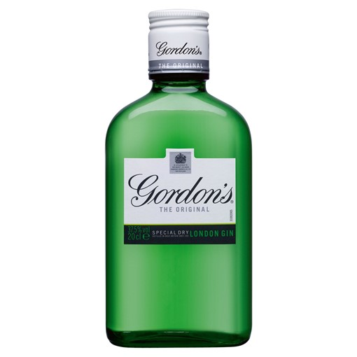 Picture of Gordon's London Dry Gin 20cl