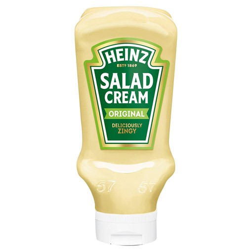 Picture of Heinz Salad Cream Original 605g