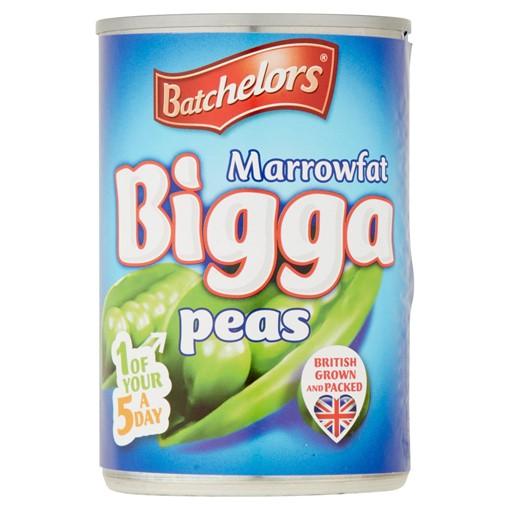 Picture of Batchelors Marrowfat Bigga Peas 300g
