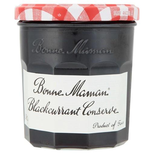 Picture of Bonne Maman Blackcurrant Conserve 370g