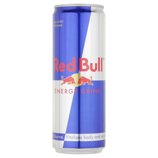 Picture of Red Bull Energy Drink, 355ml