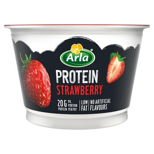 Picture of Arla Protein Strawberry Yogurt 200g