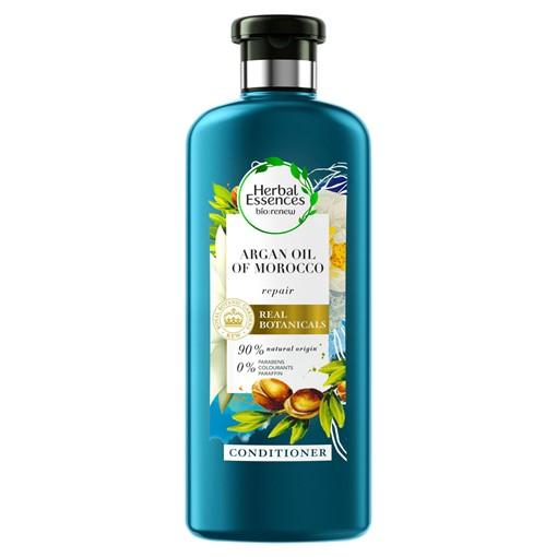 Picture of Herbal Essences Bio:Renew Hair Conditioner Argan Oil 400ml