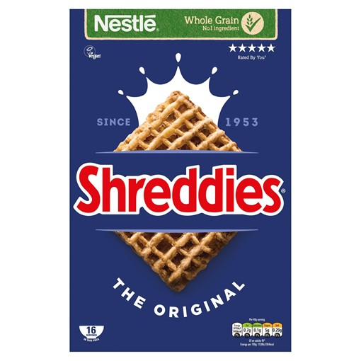 Picture of Shreddies The Original 675g