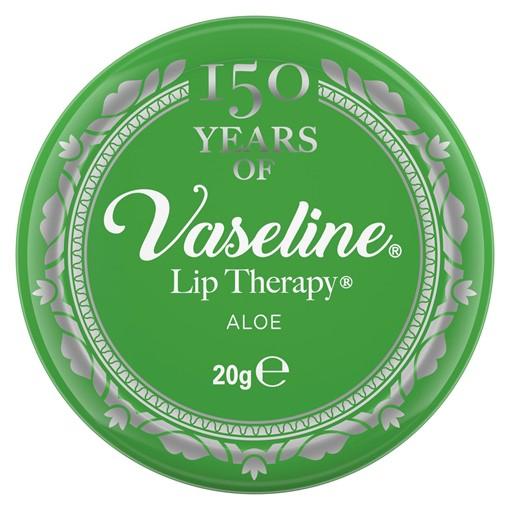 Picture of Vaseline Lip Therapy with Aloe Vera