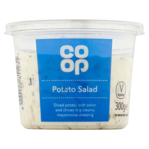 Picture of Co Op Potato Salad 300g