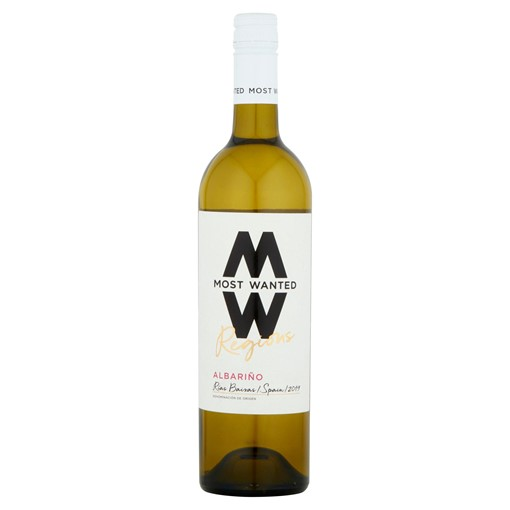 Picture of Most Wanted Albariño 75cl