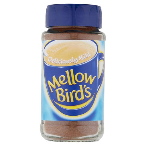 Picture of Mellow Bird's Instant Coffee Powder 100g