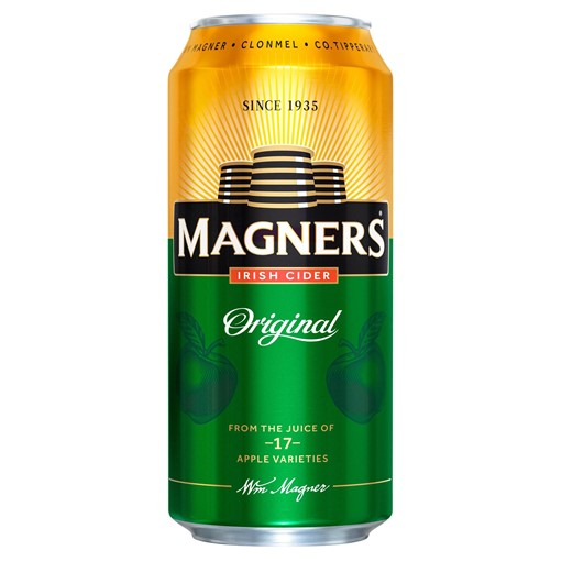 Picture of Magners Irish Cider Original 440ml