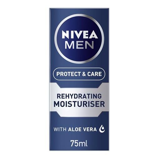 Picture of NIVEA MEN Protect & Care Rehydrating Moisturiser 75ML