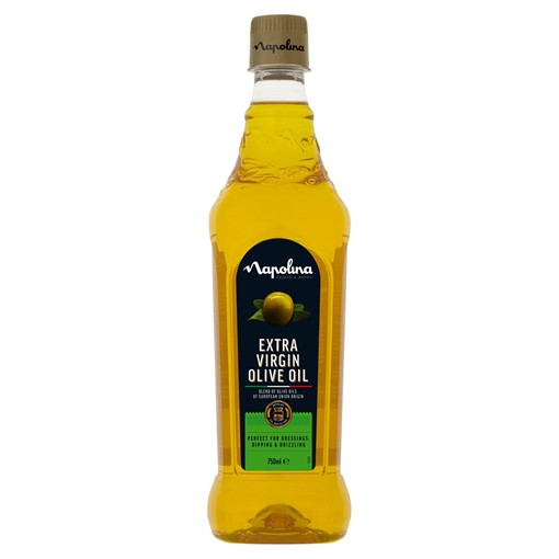 Picture of Napolina Extra Virgin Olive Oil 750ml