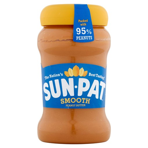 Picture of Sun-Pat Smooth Peanut Butter 400g